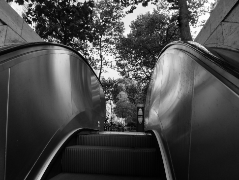 escalator 1