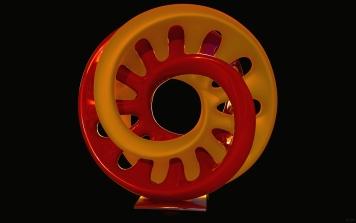 Double Linked Möbius