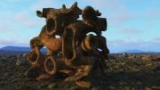 Relic - A Terragen 3 render by inkydigit (full view here)
