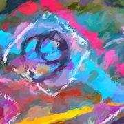 Digital painting by inkydigit
